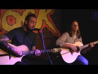 Saint Asonia - Better Place (Acoustic) 99.9 KISW