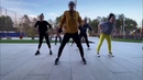 ТАНЦЕВАЛЬНАЯ КАРДИОТРЕНИРОВКА С ВАСИЛИЕМ КОЧЕГАРОВЫМ! Делайте громче и танцуйте с нами!