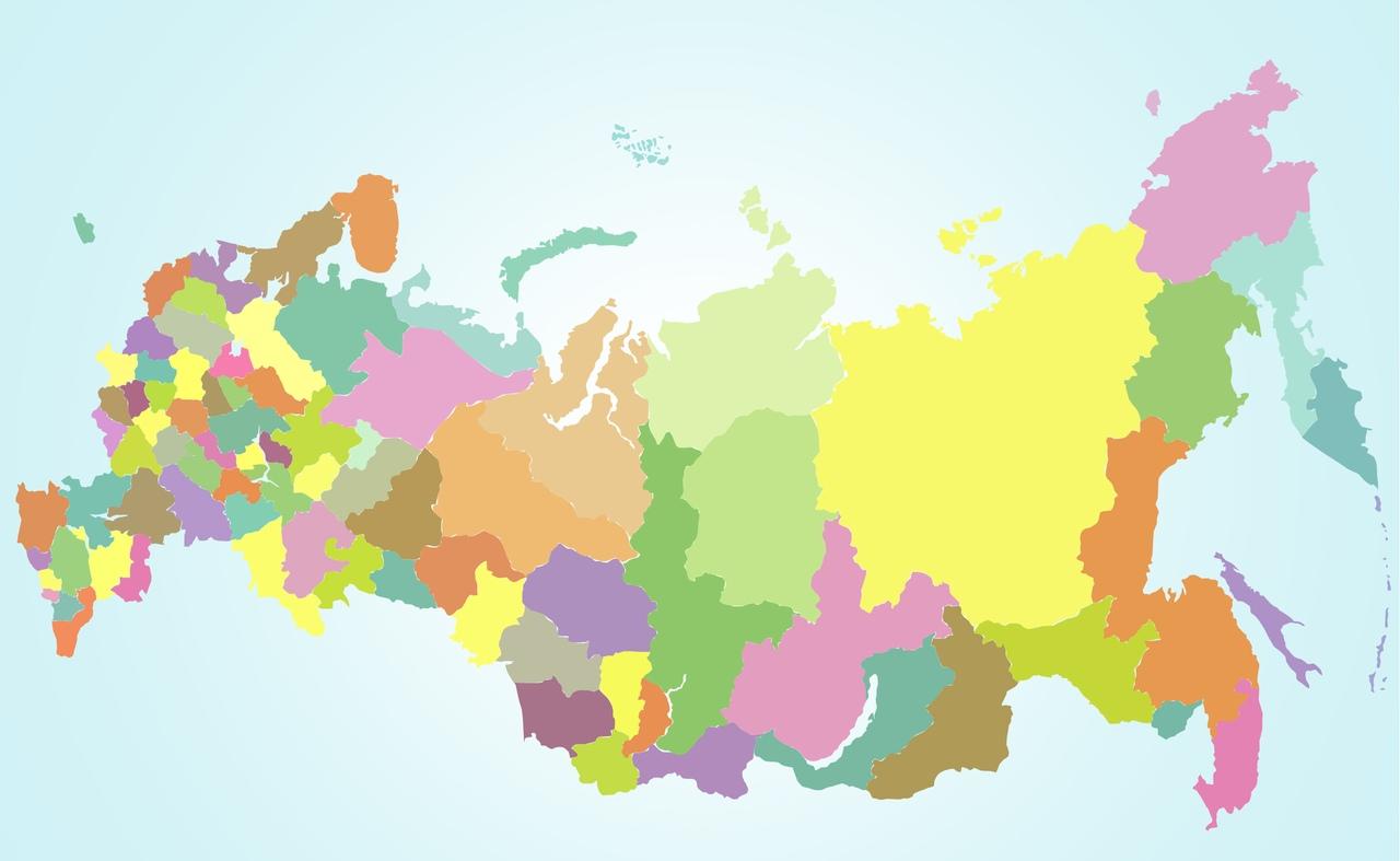 все регионы в мире картинки прочно ассоциируется