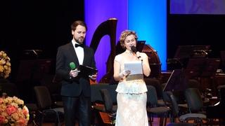 Открытие Международного фестиваля-конкурса молодых исполнителей «Крымская весна-2021»