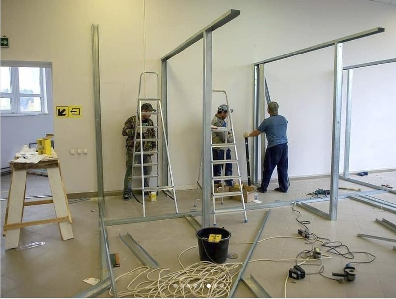 ФСК «Ирида» станет мобильным ковид-госпиталем