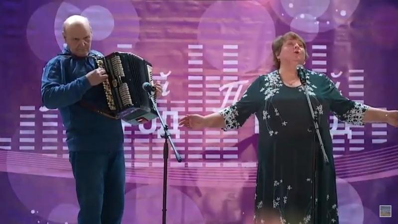 №38 Ирина Пономарёва вокальный телефестиваль Поющий город Сезон 8 Бийское телевидение