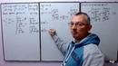 Однородные системы уравнений часть 1