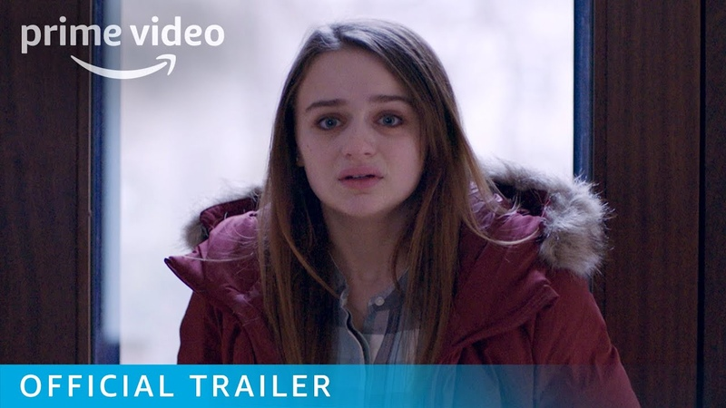 The Lie Official Trailer