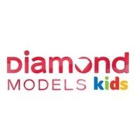 Логотип DIAMOND MODELS РОСТОВ-на-Дону