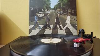 The Beatles - Abbey Road (Side 2 /2019 Vinyl Mix)
