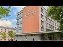 Виртуальная прогулка по Минскому Государственному Лингвистическому университету с обзором 360
