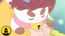 Bee and PuppyCat: Lazy in Space - A New Series from Natasha Allegri, Frederator Studios, and OLM