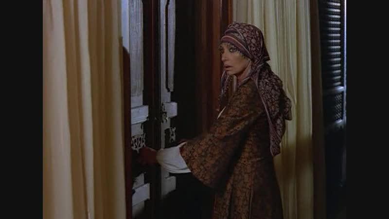 ➡ Пустыня в огне 1997 Мини сериал 1 Серия