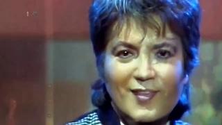 Fancy - Flames Of Love LIVE TV Auftritt 1988 TESS Productions Italo Euro Disco ZYX