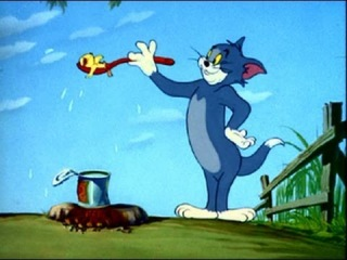 Tom And Jerry Cartoon -Just Ducky movie 2013 watch online