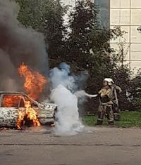 сгоревшая машина фото кемерово признаком татарского национального