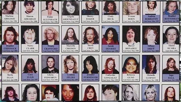 В списке самых жестоких людей мира Роберт Пиктон, убивший 49 женщин, занимает не последнее место Но у самого преступника на этот счет другое мнение - он считает себя удачливым бизнесменом и