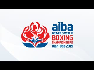 Aiba women's world boxing championships 2019 / day 8 / ring a