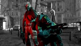 [SFM] Half-Life Alyx: GTA IV Startup