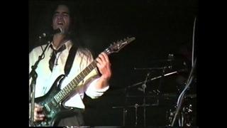 Akercocke   Live at the Witchwood, AShton Under Lyne 31 July 2000