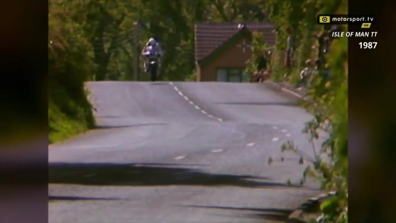 1987 - Турист Трофи (Моторспорт-ТВ, 02.06.2018, 12.00-13.04)