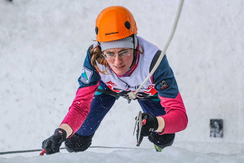 Главные отечественные ледолазные старты сезона финишировали в городе Кирове в минувшие выходные – чемпионат и первенство России по альпинизму. Всем было что доказывать и что терять…, изображение №55