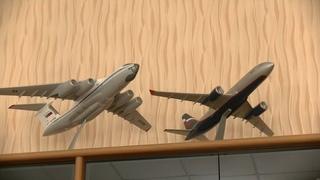 Кирсановский авиационный технический колледж отмечает юбилей