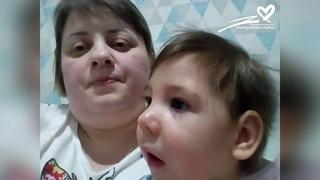 Обращение мамы Соловьевой Оксаны Владимировны