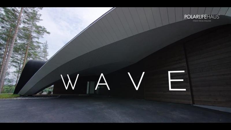 Wave Polar Life Haus