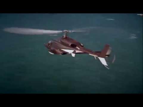 AirWolf Воздушный Волк HD