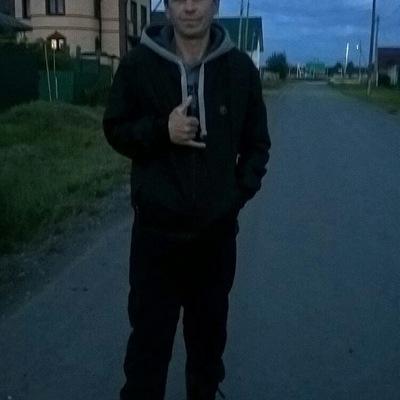 Виктор Череп