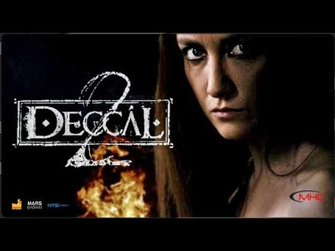 DECCAL 2 - Türk Korku Filmleri 18 En İyi Korku filmi HD 2020KorkufilmiCinVakası
