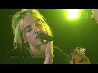Billie Eilish - 2020-01-18 iHeartRadio ALTer EGO 20 [1080p]