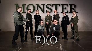 404 EXO 엑소 'Monster' cover dance