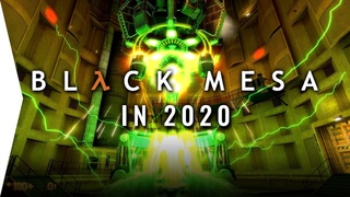 That New Half-Life Game! ► Black Mesa Remake of the Classic Valve FPS in 2020