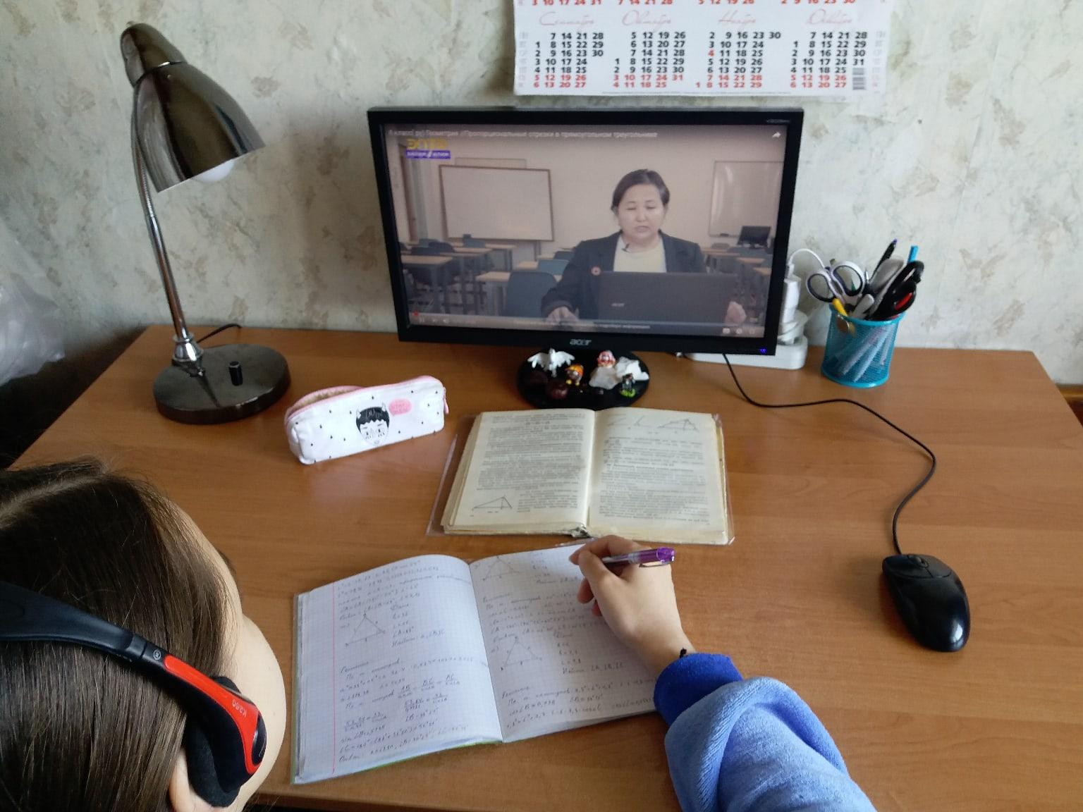 Минпросвещения заявило о проведении глобального эксперимента по цифровизации образования