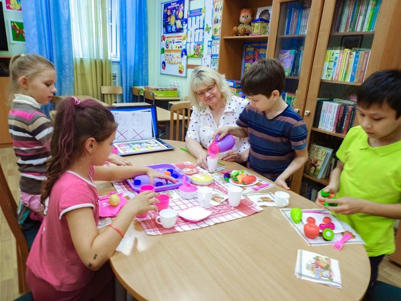 Социально-бытовая ориентация несовершеннолетних в рамках реализации программы «Шаг за шагом», изображение №13