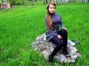 Личный фотоальбом Лии Райской