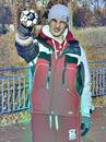Личный фотоальбом Сани Заикина