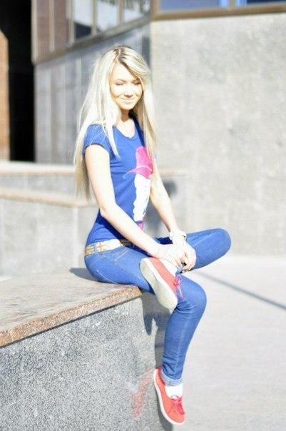 фото из альбома Анастасии Шевченко №1