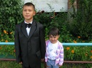 Фотоальбом Рустама Воробьева