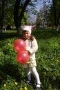 Персональный фотоальбом Лилии Луценко