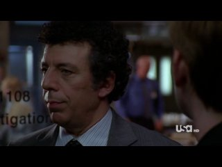 Law Order Criminal Intent Закон и порядок Преступные намерения 7 сезон 16 серия ENG