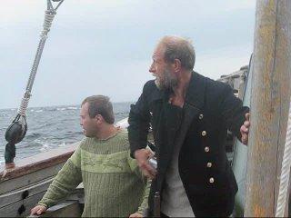 CANONIS Холодное море