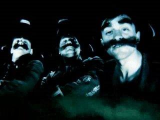 Группа Гротеск- Песня о жадности (из м/ф Остров сокровищ)