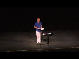 """Михаил Задорнов """"Единая Россия"""" (Концерт """"Трудно жить легко"""", 2010)"""