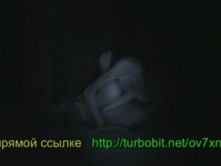 Ночной трах малолеток