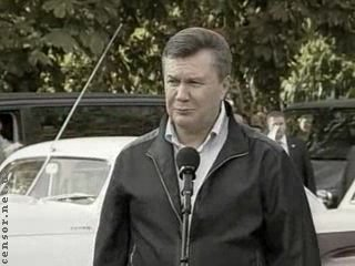 Президент УКРАИНЫ/очередная гениальная речь