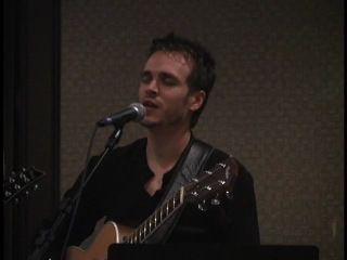 Enation Feel This Acoustic Live