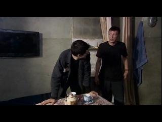 Побег из тюрьмы (1 сезон 5 серия)Качество HD480!