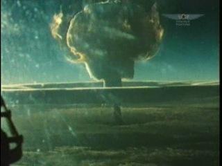 Кобальтовая бомба (Никола Тесла) - самый мощный взрыв водородной бомбы в истории человечества (1961 г.)