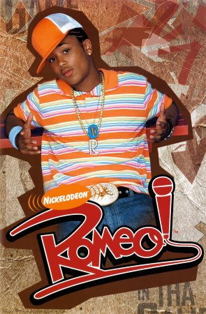 Romeo Reveals Documentary With Bow Wow Is In The Works