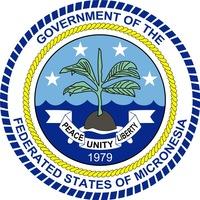 Fed. States of Micronesia Palikir Caroline Islan