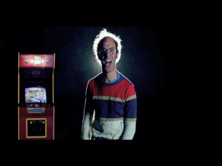 """Keith Apicary, """"Classic Gaming Whiz"""""""